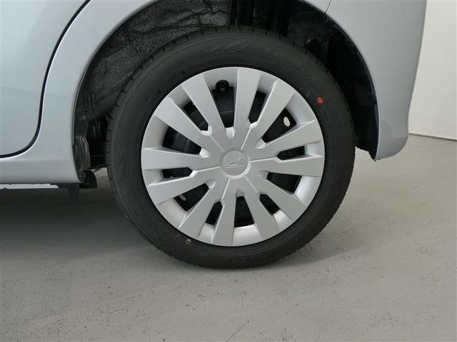 L SAIII ベンチシート ワンオーナー車 ABS付き(17枚目)