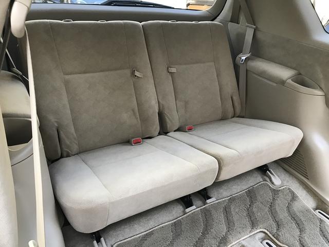 トヨタ イプサム ウェルキャブ 助手席リフトアップ HID コーナーセンサー