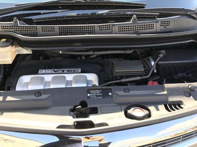 ホンダ エリシオンプレステージ SG HDDナビパッケージ ETC
