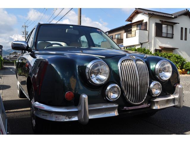 「ミツオカ」「ビュート」「セダン」「静岡県」の中古車14