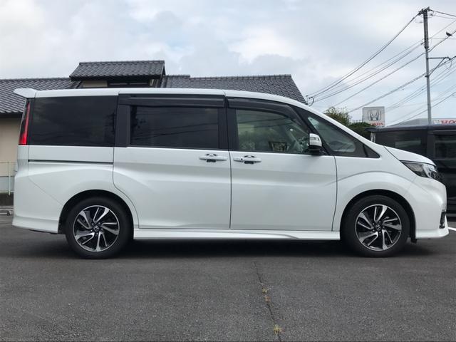 スパーダ・クールスピリット ホンダセンシング 試乗車(6枚目)