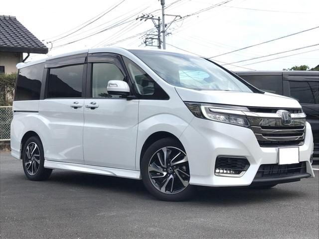 スパーダ・クールスピリット ホンダセンシング 試乗車(7枚目)