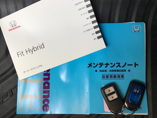 「ホンダ」「フィット」「コンパクトカー」「静岡県」の中古車56