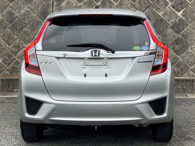 「ホンダ」「フィット」「コンパクトカー」「静岡県」の中古車4