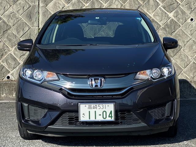 「ホンダ」「フィット」「コンパクトカー」「静岡県」の中古車8