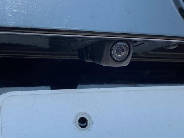 バックカメラ装着!駐車が苦手な方も軽々駐車できちゃいます☆
