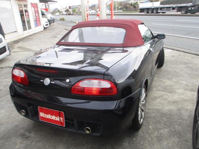 「MG」「TF」「オープンカー」「静岡県」の中古車14