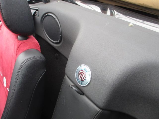 「MG」「TF」「オープンカー」「静岡県」の中古車70