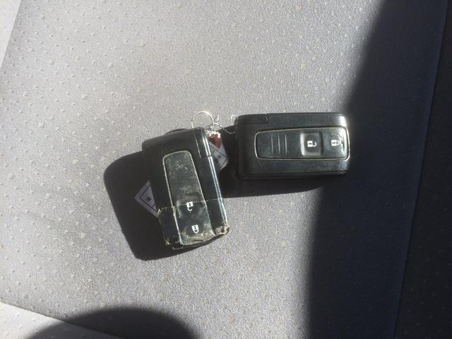 トヨタ プリウス G スマートキー!バッグモニター!
