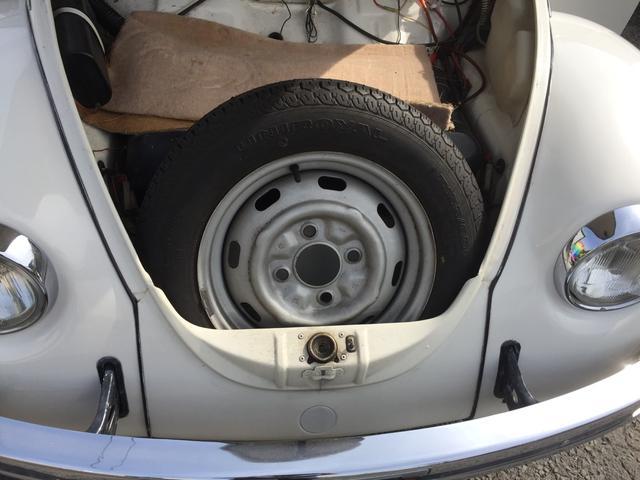 メキシコ キャブ車最終型(17枚目)