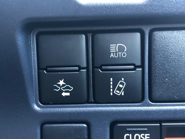 【トヨタセーフティセンスC】万が一の時の強い味方!前方車両との衝突を回避する操作を促します!!