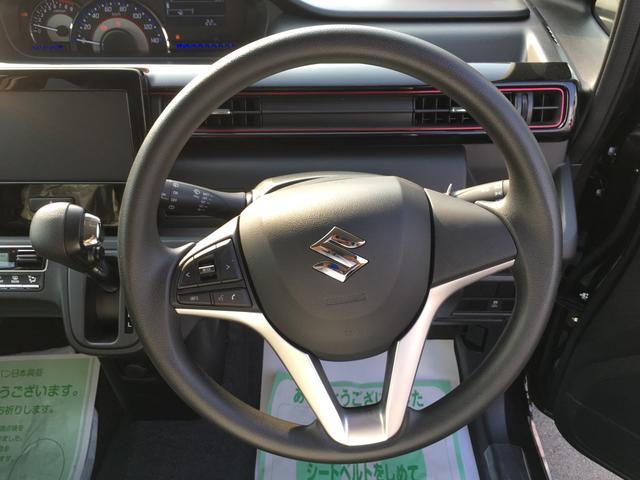 スズキ ワゴンRスティングレー L LEDヘッドランプ フリーキー 届出済未使用車