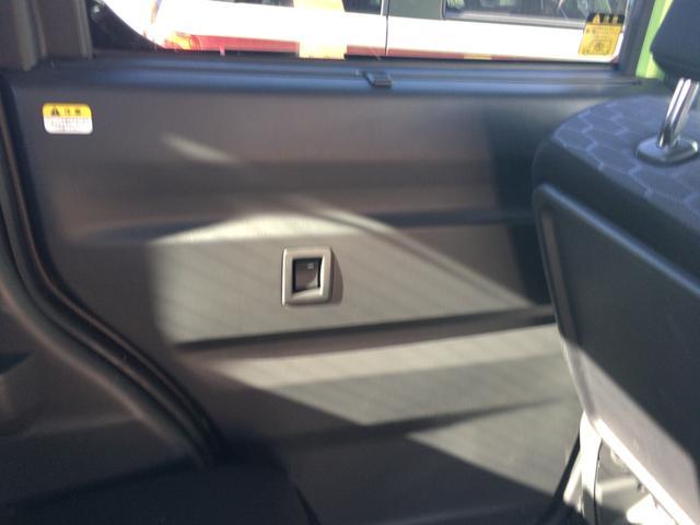 ダイハツ ウェイク GターボSAII 両側電動スライドドア アイドリングストップ