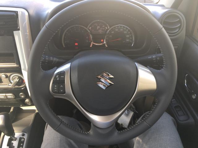特別仕様車 ランドベンチャー 4AT 4WD 届出済未使用車(15枚目)