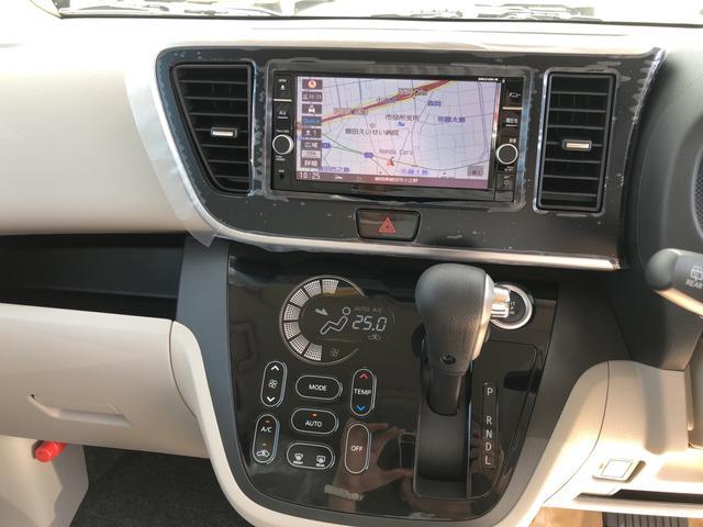 X 360度モニター 電動スライド 純正ナビ 届出済未使用車(14枚目)