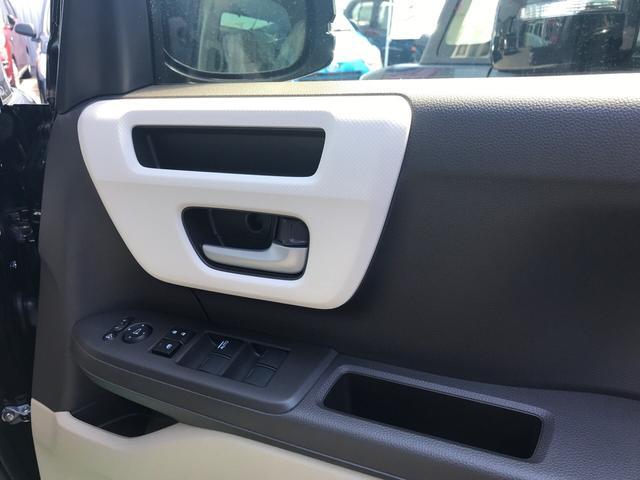 G・Lホンダセンシング 左側電動スライドドア 届出済未使用車(19枚目)