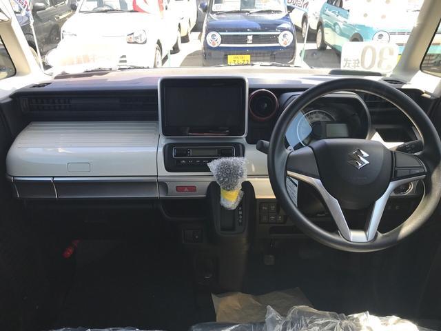 ハイブリッドX 両側電動スライドドア 届出済未使用車(7枚目)