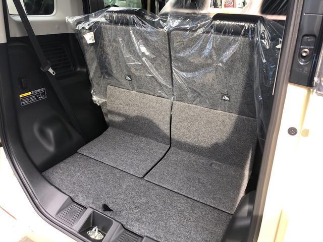 ハイブリッドXG 両側スライドドア 届出済未使用車(7枚目)