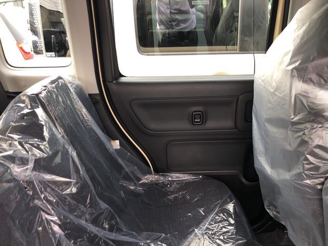 ハイブリッドXG 両側スライドドア 届出済未使用車(17枚目)