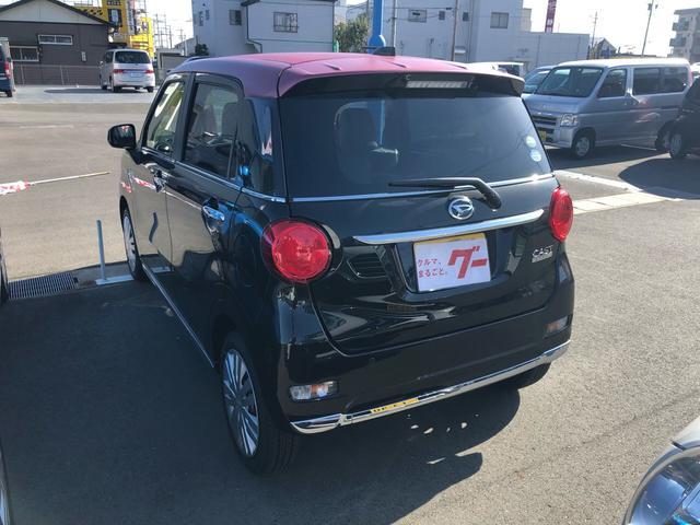 スタイルX リミテッド SAIII 届出済未使用車(8枚目)