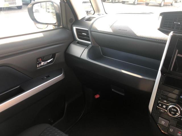 カスタムG 衝突被害軽減ブレーキ 両側電動スライドドア LEDヘッドライト 360度パノラマモニター シートヒーター ステアリングリモコン オートクルーズコントロール プッシュスタート フリーキー 登録済未使用車(12枚目)
