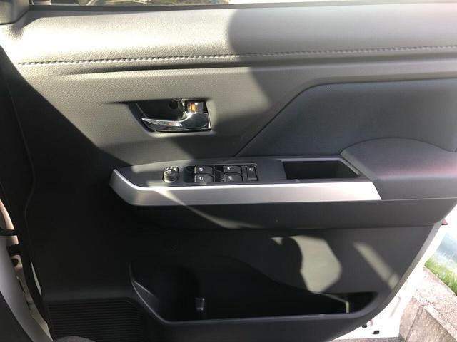 カスタムG 衝突被害軽減ブレーキ 両側電動スライドドア LEDヘッドライト 360度パノラマモニター シートヒーター ステアリングリモコン オートクルーズコントロール プッシュスタート フリーキー 登録済未使用車(13枚目)