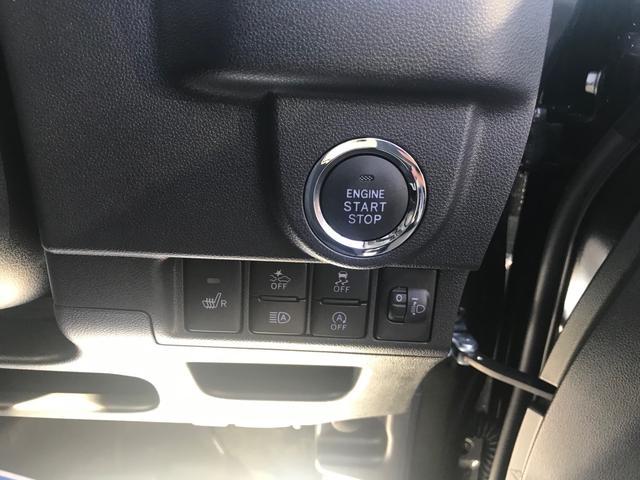 カスタム XリミテッドII SAIII 衝突被害軽減ブレーキ スマートアシスト3 360度パノラマモニター LEDヘッドライト プッシュスタート 純正アルミホイール(9枚目)