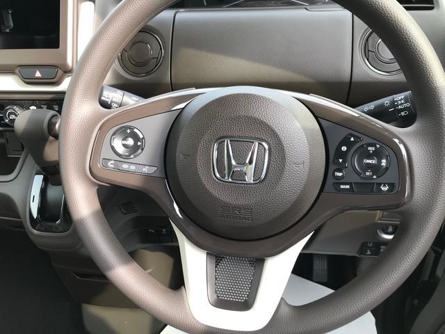 G 衝突被害軽減ブレーキ 両側スライドドア LEDヘッドライト バックカメラ ステアリングリモコン オートクルーズコントロール プッシュスタート フリーキー 届出済未使用車(6枚目)
