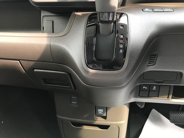 G 衝突被害軽減ブレーキ 両側スライドドア LEDヘッドライト バックカメラ ステアリングリモコン オートクルーズコントロール プッシュスタート フリーキー 届出済未使用車(8枚目)