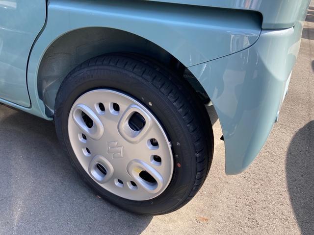 ハイブリッドG 衝突被害軽減ブレーキ 両側スライドドア プッシュスタート アイドリングストップ オートエアコン 届出済未使用車(15枚目)