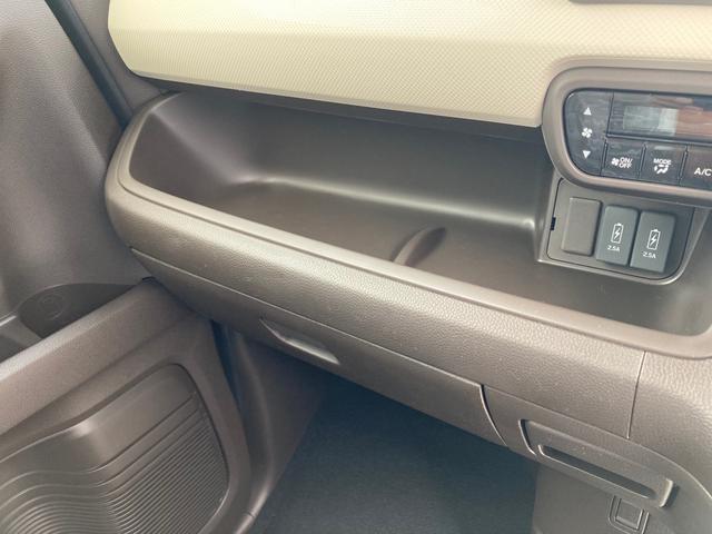 L 衝突被害軽減システム 左側電動スライドドア プッシュスタート LEDヘッドライト バックカメラ クルーズコントロール ステアリングリモコン オートエアコン シートヒーター 届出済未使用車(13枚目)