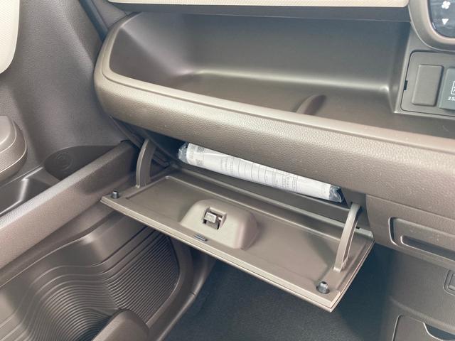 L 衝突被害軽減システム 左側電動スライドドア プッシュスタート LEDヘッドライト バックカメラ クルーズコントロール ステアリングリモコン オートエアコン シートヒーター 届出済未使用車(14枚目)
