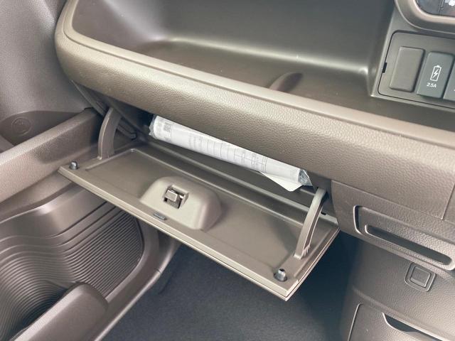 L 衝突被害軽減システム 左側電動スライドドア プッシュスタート LEDヘッドライト バックカメラ クルーズコントロール ステアリングリモコン オートエアコン シートヒーター 届出済未使用車(22枚目)