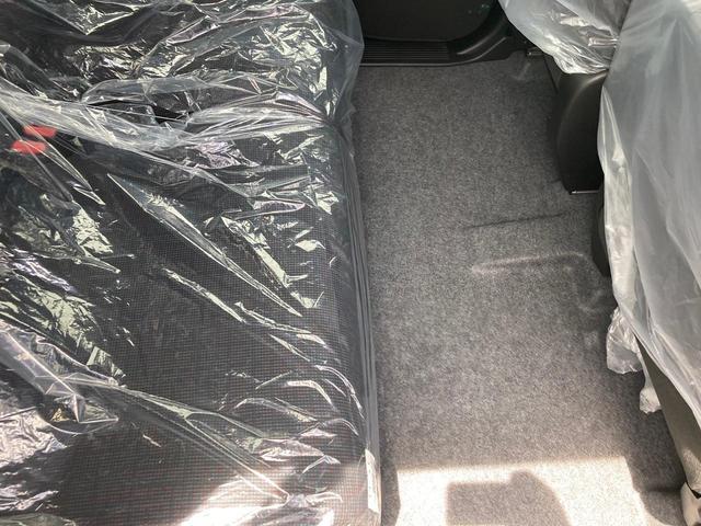 ハイブリッドX 衝突被害軽減ブレーキ 両側電動スライドドア シートヒーター リアサーキュレーター プッシュスタート フリーキー オートエアコン 届出済未使用車(31枚目)