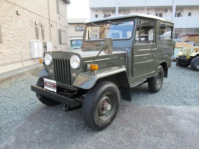 「三菱」「ジープ」「SUV・クロカン」「静岡県」の中古車3