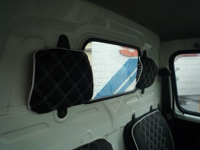 スズキ キャリイトラック エアコン 5速マニュアル 新品シートカバー