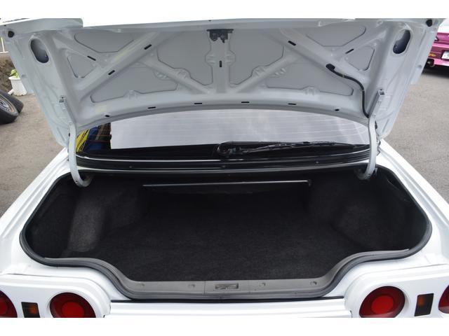 GT-R VスペックII N1エンジン 車高調 マフラー(8枚目)
