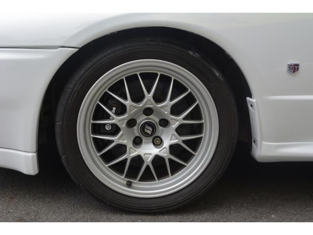 GT-R VスペックII N1エンジン 車高調 マフラー(12枚目)