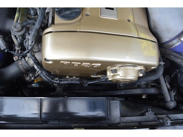 GT-R VスペックII N1エンジン 車高調 マフラー(17枚目)