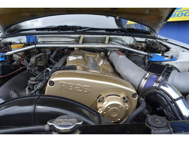 GT-R VスペックII N1エンジン 車高調 マフラー(18枚目)
