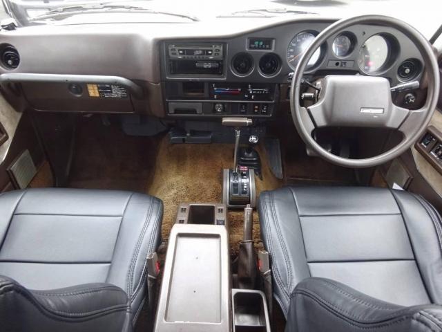 4.0 VX ハイルーフ 4WD FJ62G(15枚目)