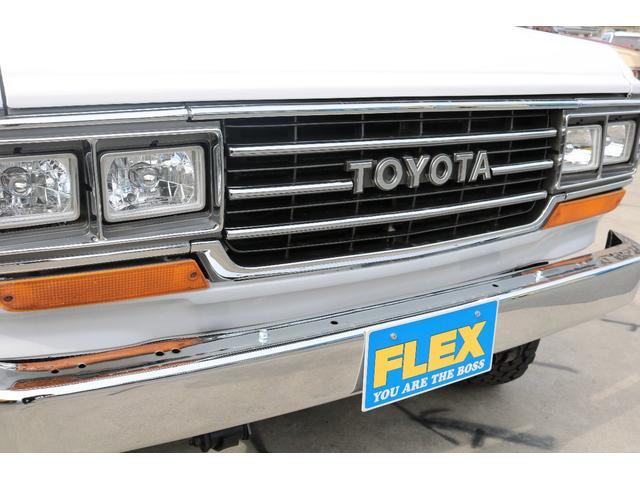 4.0 GX 4WD 左ハンドル 逆輸入 新品BFタイヤ(14枚目)