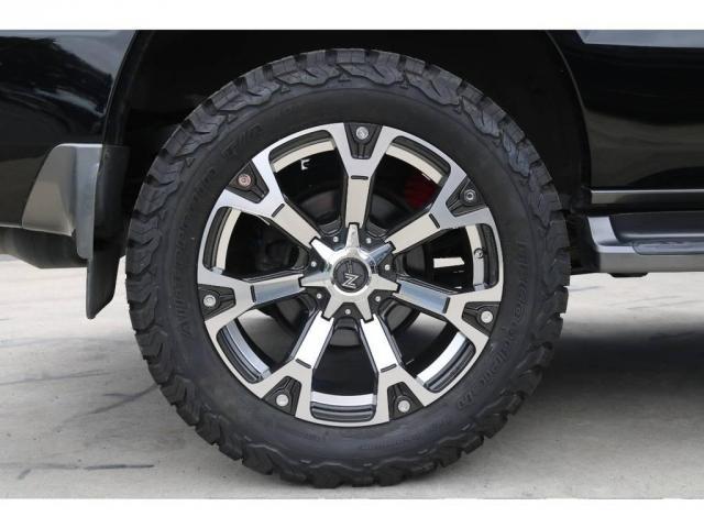 2.7 TXリミテッド 4WD 純正ブラック 20インチAW(20枚目)