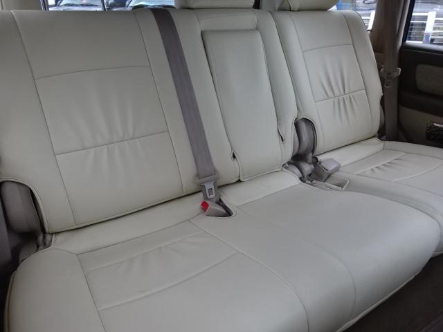 「トヨタ」「ランドクルーザー100」「SUV・クロカン」「静岡県」の中古車14