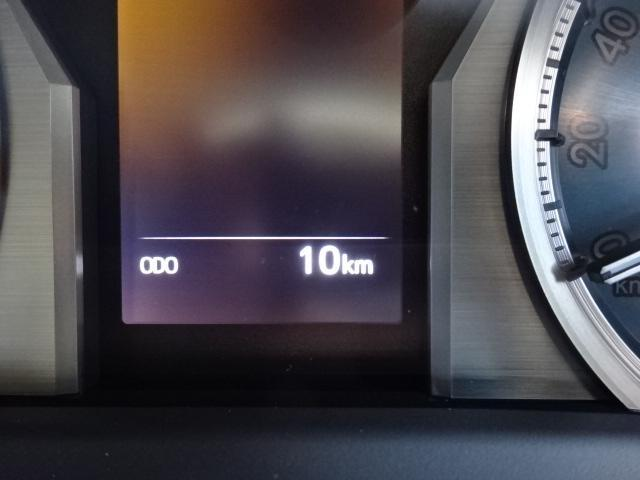 TX 5人 新車カスタム 新車未登録 改良後ディーゼル サンルーフ 9インチナビ Bカメラ ETC 新品2インチリフトUP BFグッドリッチタイヤ(16枚目)