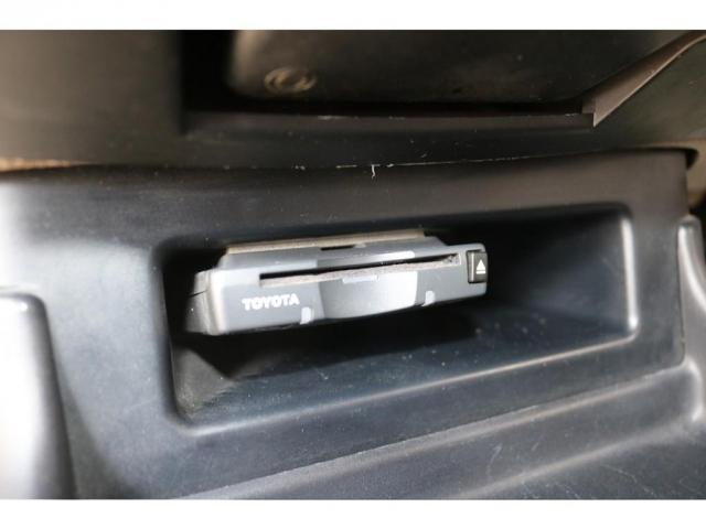 RX アンヴィルNEWペイント 後期型ディーゼルターボ 丸目 ナローボディ換装 新品ガルシアシスコ16インチAW BFグッドリッチタイヤ TOYOTAグリル 茶内装 ETC(11枚目)