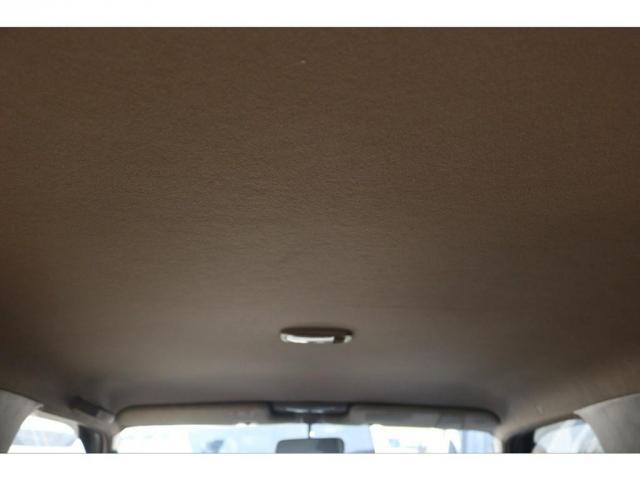 RX アンヴィルNEWペイント 後期型ディーゼルターボ 丸目 ナローボディ換装 新品ガルシアシスコ16インチAW BFグッドリッチタイヤ TOYOTAグリル 茶内装 ETC(16枚目)
