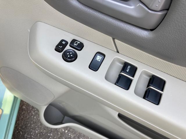 G 女性ワンオーナー禁煙車 両側スライドドア キーレスプッシュスタート ETC 盗難防止システム CDオーディオ オートエアコン アイドリングストップ(9枚目)