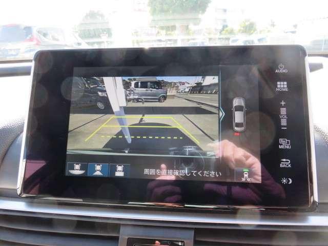 2.0EX デモカー使用車 メモリーナビ フルセグ ETC 電動サンルーフ ホンダセンシング パワーシート ワイヤレス充電器 アルミホイール(12枚目)