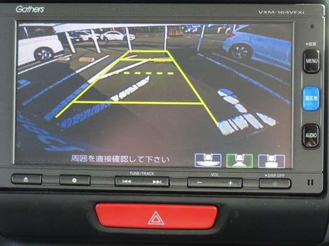 G・ターボLパッケージ ナビ Rカメラ DVD再生 フルセグTV ステアリングスイッチ オート付HIDヘッドライト HIDフォグ 両側電動スライドドア パドルシフト クルーズコントロール スマートキー ETC 15アルミ(7枚目)